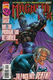 Magneto Rex (1999) -2- Into darkness