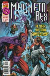 Magneto Rex (1999) -3- Once we were kings