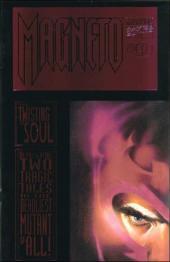 Magneto (1993) -0- Twisting of a soul