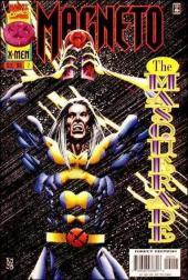 Magneto (1996) -2- Atonement