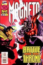 Magneto (1996) -3- Kill zone