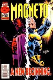 Magneto (1996) -4- Spectres