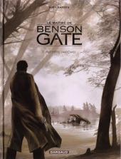 Le maître de Benson Gate -2- Huit petits fantômes