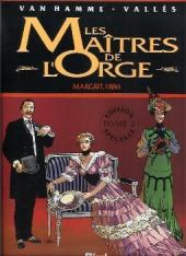Les maîtres de l'Orge -2Pub2- Margrit, 1886