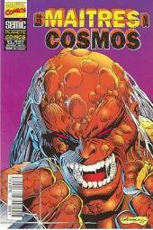 Planète Comics (1re série) -3- Les Maîtres du cosmos 3