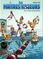 Les maîtres-nageurs -1- Comme un poisson dans l'eau