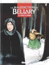 La malédiction de Bellary -2- La dague et le poignard