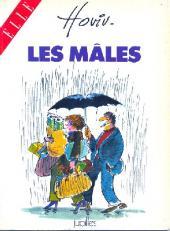 Les mâles - Tome 1