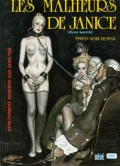 Les malheurs de Janice -2- Les malheurs de Janice (2ème épisode)