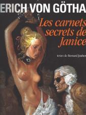 Les malheurs de Janice -HS- Les carnets secrets de Janice