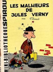 Les malheurs de Jules Verny -1MR1291- Les Malheurs de Jules Verny