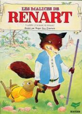 Les malices de Renart -1- Les Malices de Renart