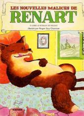 Les malices de Renart -2- Les Nouvelles Malices de Renart