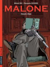 Malone -1- Faux pas