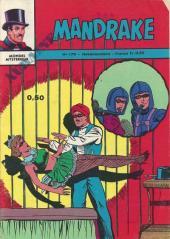 Mandrake (1re Série - Remparts) (Mondes Mystérieux - 1) -179- Les visiteurs de minuit