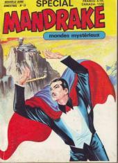 Mandrake (4e Série - Remparts) (Spécial - 2) -13- Les pouvoirs de Derek