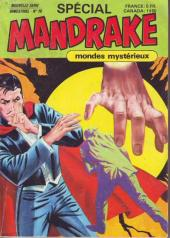 Mandrake (4e Série - Remparts) (Spécial - 2) -16- Le cercle du Pacifique