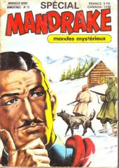 Mandrake (4e Série - Remparts) (Spécial - 2) -19- Un hardi prétendant