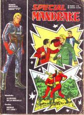 Mandrake (3e Série - Remparts) (Spécial - 1) -87- Le revers de la médaille