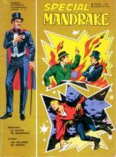 Mandrake (3e Série - Remparts) (Spécial - 1) -90- Le maître de Mandrake