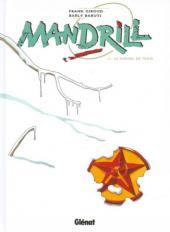 Mandrill -6- Le cheval de Troie