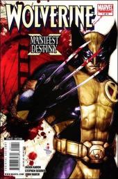 Wolverine: Manifest Destiny (2008) -1- Enter the Wolverine