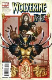 Wolverine: Manifest Destiny (2008) -3- Once upon a time in Chinatown