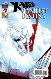 X-Men: Manifest Destiny (2008) -1- Manifest destinity part 1
