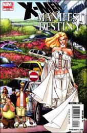 X-Men: Manifest Destiny (2008) -2- Manifest destinity part 2