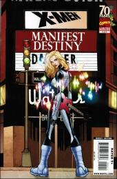 X-Men: Manifest Destiny (2008) -5- Manifest destinity part 5
