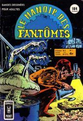 Le manoir des fantômes (1re série - Arédit - Comics Pocket)  -1- Les abominables récits du manoir