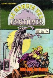 Le manoir des fantômes (1re série - Arédit - Comics Pocket)  -9- Son âme au Diable
