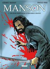 Manson, tome 1 à 2