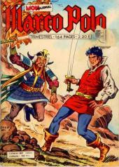 Marco Polo (Dorian, puis Marco Polo) (Mon Journal) -168- Les ronins de Kamakura