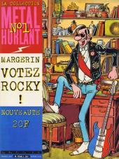 Votez Rocky -1'- Votez Rocky!