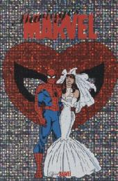 Best of Marvel -7- Mariages Marvel