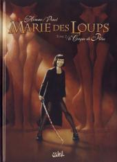 Marie des Loups -2- Le cirque de Pétra