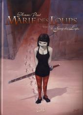 Marie des Loups -3- Le sang des loups