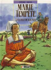 Marie Tempête -1- La fille de Ker-Avel