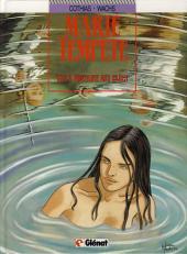 Marie Tempête -2- La fontaine aux faées