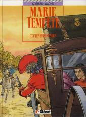 Marie Tempête -3- Les embuscades