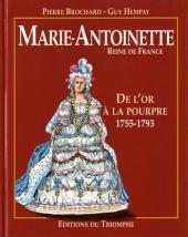 Marie-Antoinette (Hempay/Brochard)