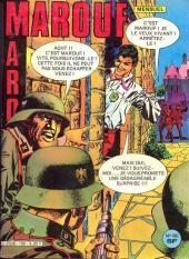 Marouf -196- Agent double