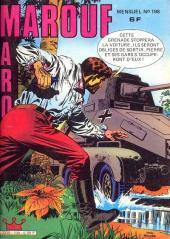 Marouf -198- Une momie pour le Maréchal