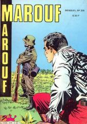 Marouf -205- Près des loups