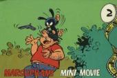 Marsupilami (Mini Movie) -2- Volume 2