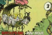 Marsupilami (Mini Movie) -3- Volume 3