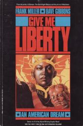 Give me Liberty (1990) -INT- Give me Liberty - An American Dream
