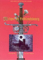 Martin Lohrer (Une aventure de) -5- Eclipse au Hohlandsbourg