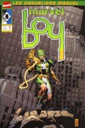 Marvel Boy -1- Marvel Boy 1